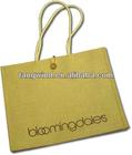 (TWS140504) Feee samples Promotional jute liquor bottle wine bag