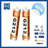 GNS temperature range silicone acrylic sealant