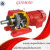GR series link belt gear reducers