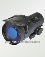 FS22 waterproof day and night vision rifle scope for hunting