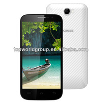 6.0 inch dual core QHD 960*540 3G android 4.2.2 smart phone--DG600