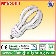 lotus 6000hrs/8000hrs/10000hrs cfl energy saving lights daylight/snow white