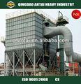 Ad alta temperatura baghouse pulse jet collettore di polveri/bag Filtro/baghouse/rimuovere la polvere sistema