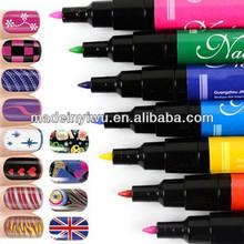 Hot Designs Nail Art Pen As seen on TV