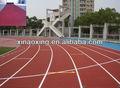 Fabricante, la iaaf certificado, pista de deportes, deportes la pista de atletismo, estadio de la pista de atletismo