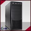 super LCD display high quality 0.45mm SGCC ATX computer case