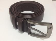 100% genuine leather belt new style belt man