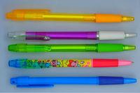 Plastic Cheap Business Promotional Ball Pen