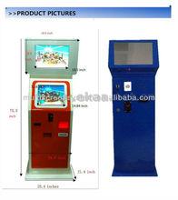 Payment terminal/ Bill Payment kiosk/touch screen kiosk