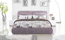 Double Queen size Designer Antique home platform bed
