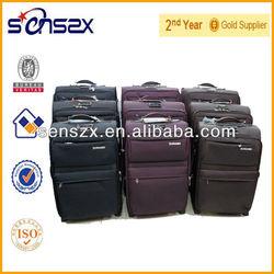 new design nylon mens travel carry-on luggage