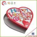 novo design do convite do casamento alibaba china caixa de chocolate em xangai
