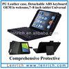 "LBK811 Bluetooth Keyboard for ASUS Memo Pad HD 7 Ipad mini Samsung Galaxy Tab3 7"" 8"" 7""~8"" Tablet Support IOS Android Windows"
