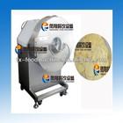 FC- 582 potato french fry processing cutting chopping slicing machine (skype: wulihuaflower)