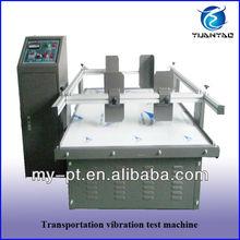 Transportaton vibration simulate test machine
