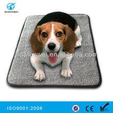 flexible pet heater dog mattress V-13