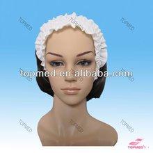 hot sale SBPP fabric/PPhair band/fascia/Hair Ribbon for female