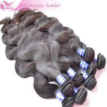Rare And Hard To Find Extension Brazilian 100% Virgin Human Yaki Body Wave Hair