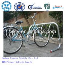 Floor Mounted Bike Rack/Portable Bike Parking Stand/Bike Storage Rack/Bike Stand (ISO Approved)