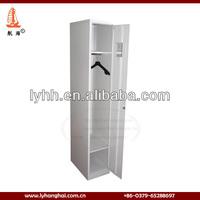 Hanghai steel furniture single row one door steel cerraduras para locker