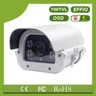 WDR SONY 700TVL ccd cam IR license plate digital video camera with 4pcs class A array LED 2.8-12mm vari-focal lens(TL-IR012)