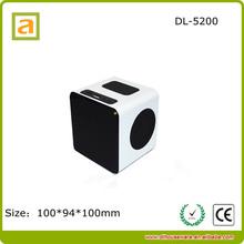 2014 market leader:portable magical wireless induction speakerhottestion