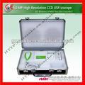 Boxy de 5.0 mega píxeles de la piel/pelo/analizador de iridología
