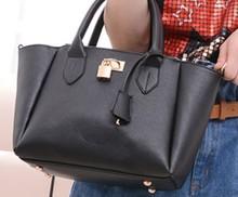 Korean think you Cheongdam-dong Alice Ny star models with portable shoulder bag Korean women a generation of fat