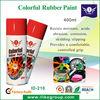 High Quality Plastic Dip Paint