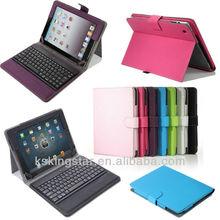 for wireless ipad bluetooth keyboard case