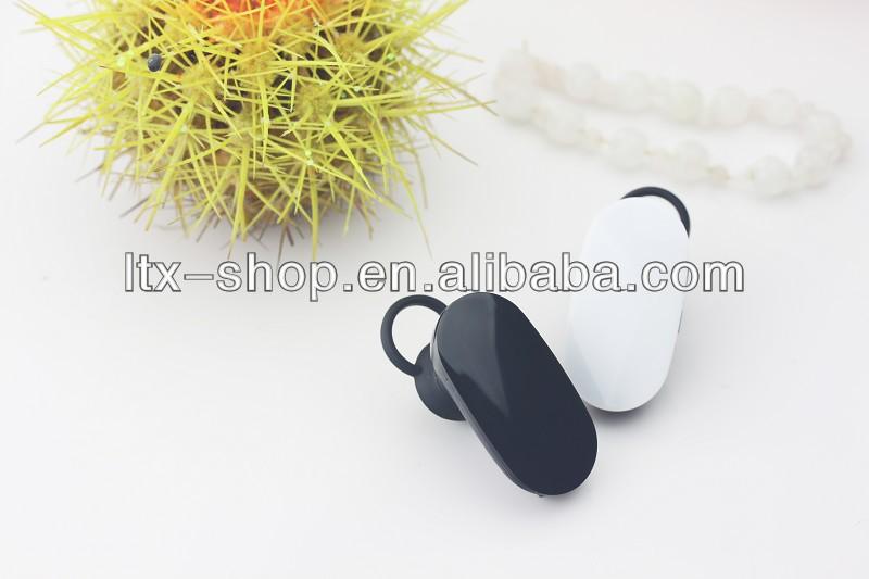 Super Mini Mono Channel Cell Phone Bluetooth Earphone