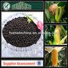 Huminrich Slow release Blackgold Humate Organic Nitrogen Fertilizer Carbamide 57-13-6