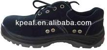 KP3201HL-Hot sale suede sandal safety shoe