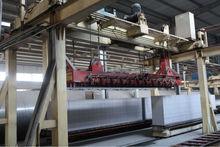AAC Block Price/Block making plant,movable block making machine