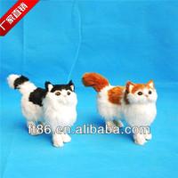 alpaca soft plush fabric real rabbit fur toys