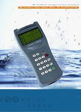 portable ultrasonic gas flow meter
