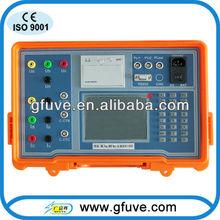 Meter testing device GFUVE Power meter Measuring and testing equipment on-site GF312B Three Phase Kwh Meter Field Tester