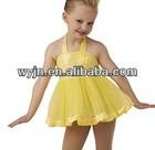 2014 hot fluffy baseball dance wear tutu dress costume girls --girls puffy dress sexy costume--flamenco dance dresses