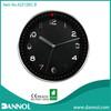 """12""""/30cm Aluminium modern cuckoo clock"""
