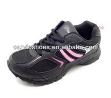black high heel shoe woman sports shoe