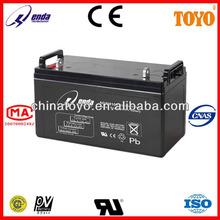 12V 50A 100A 150A 200A 250A Solar Battery
