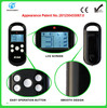 Rechargeable remote dog shock collar for sale
