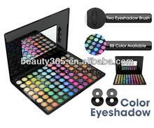 Pro 88 Matte Color makeup eyeshadow palette eyeshadow palette wholesale