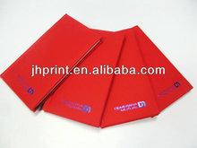 Hot Sale Pu Leather Business Executive Diary /Agenda Printing