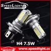 High Power LED Auto Light H1 H7 H4