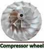 Parts for turbo compressor turbo generators