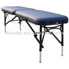 MT durable handy beauty salon foldable/portable massage table/bed