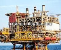 light gauge steel frame structure Galvanized Steel Frame factory in Shandong