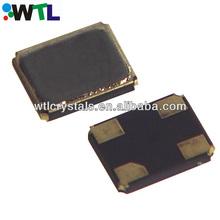 WTL quartz crystal Seam Sealed Ceramic 3.2*2.5mm 25MHz mhz crystal oscillator