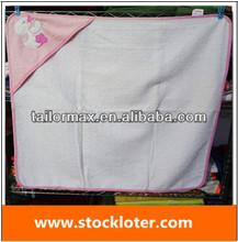 Lovely Baby Blanket Stock 131208